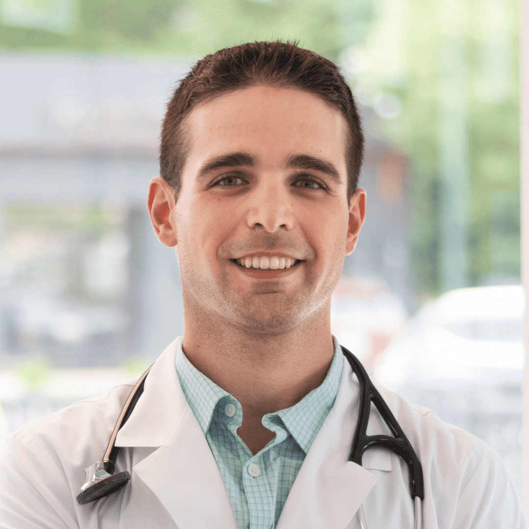 Dr. Efe Sahinoglu, M.D.